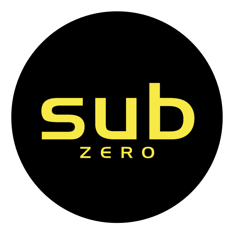 SubZero vector