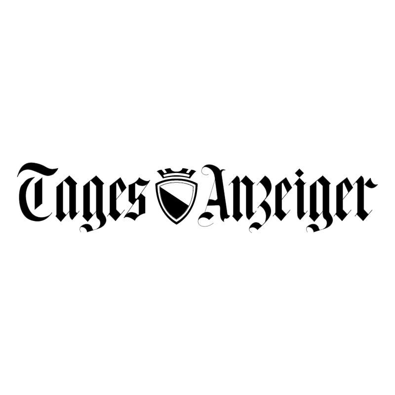 Tages Anzeiger vector