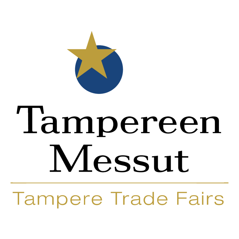 Tampereen Messut vector