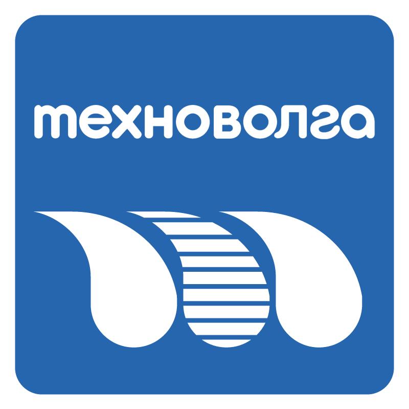 Technovolga vector logo