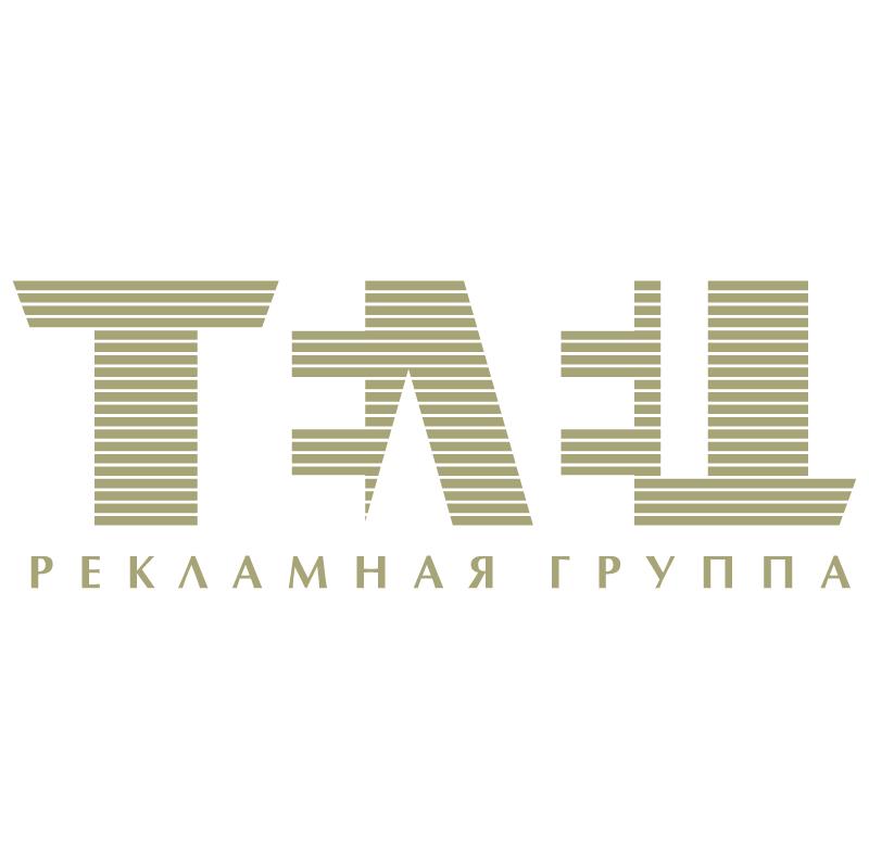 Telec vector logo