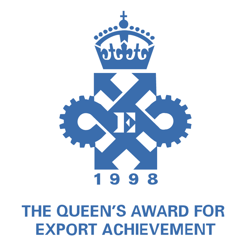 The Queen's Award for Export Achievement vector
