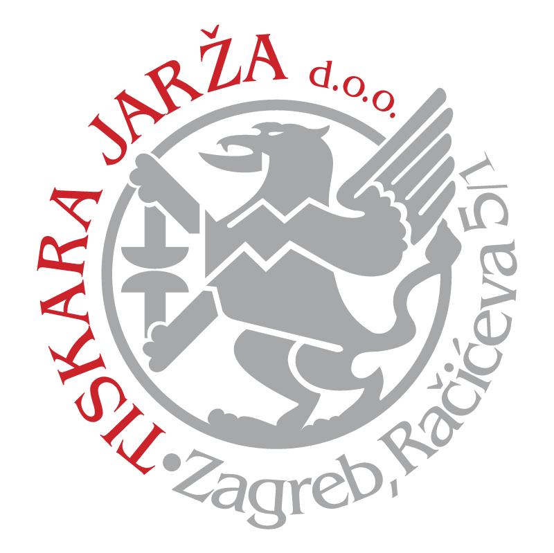 Tiskara Jarza vector