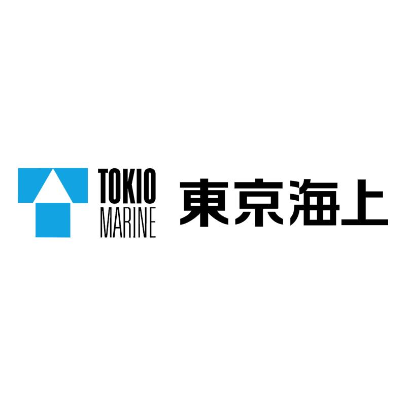 Tokyo Marine vector