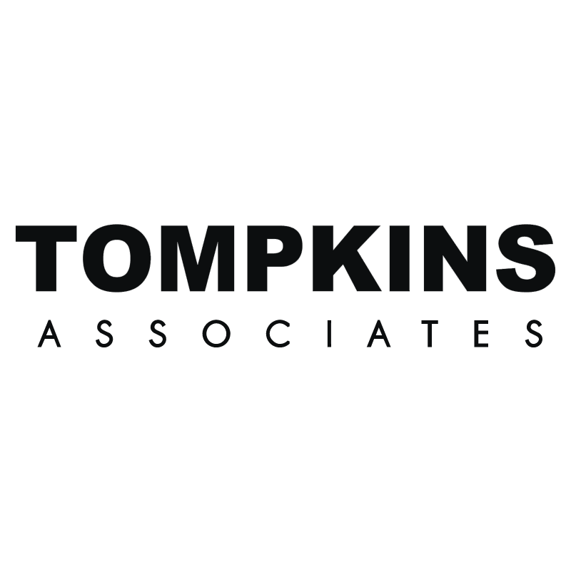 Tompkins Associates vector