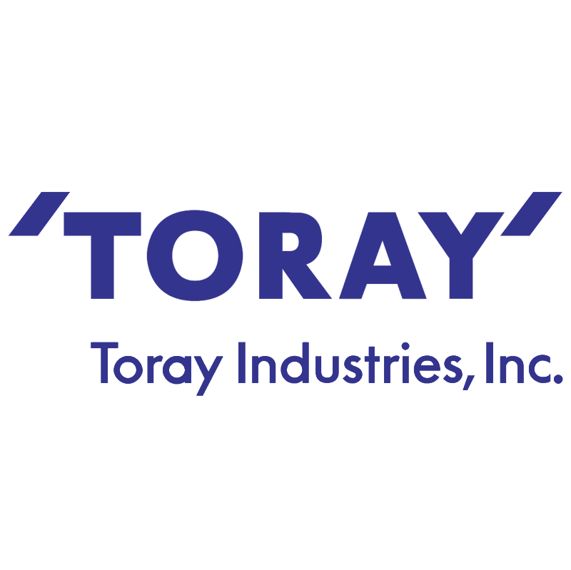 Toray vector logo