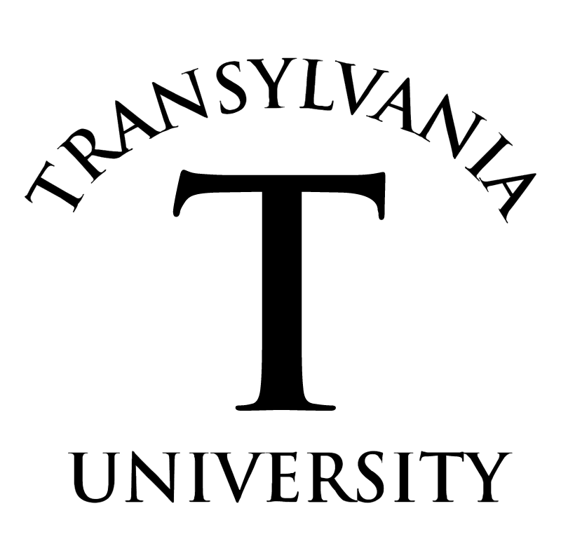 Transylvania University vector