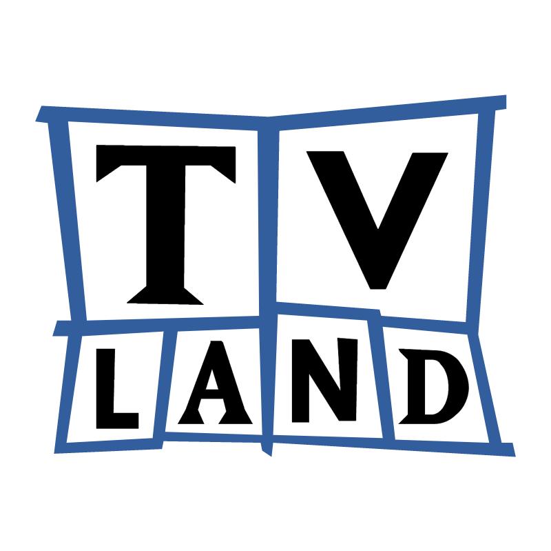 TV Land vector logo