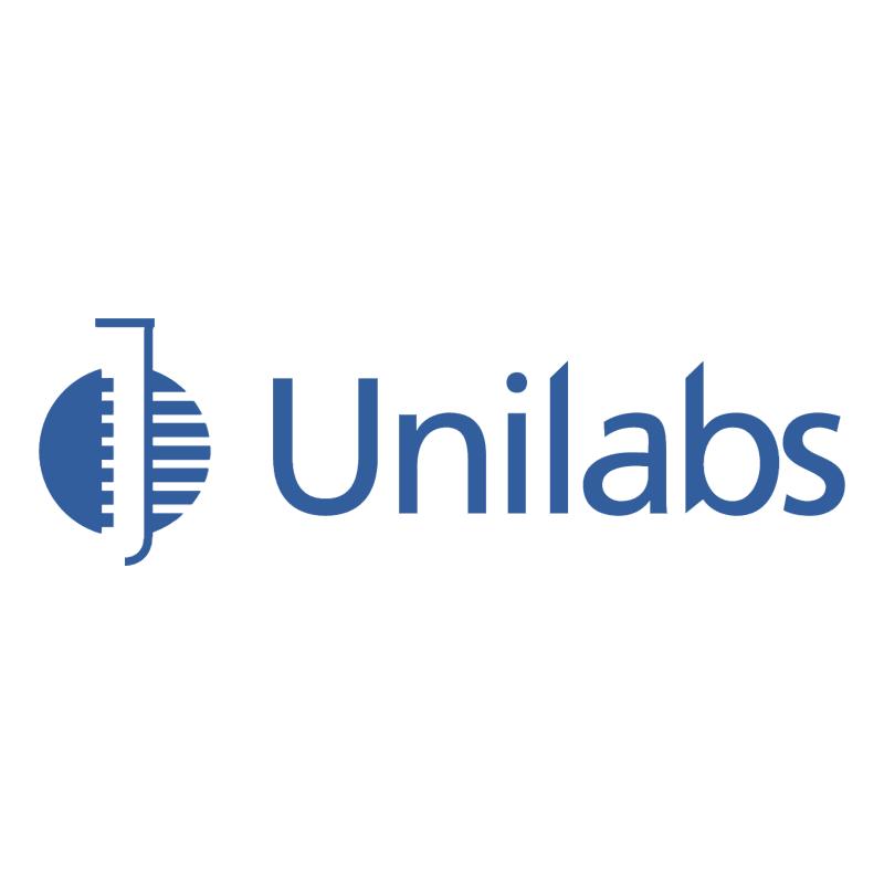 Unilabs vector