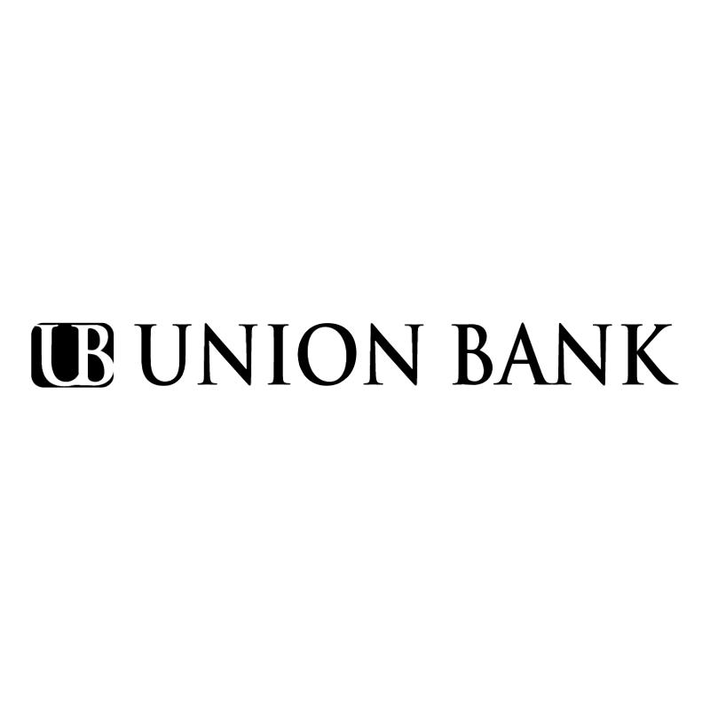 Union Bank vector