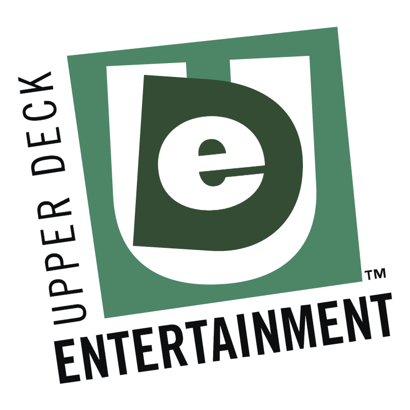 Upper Deck Entertainment vector