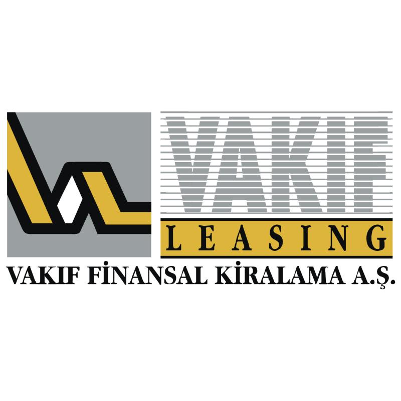 Vakif Leasing vector
