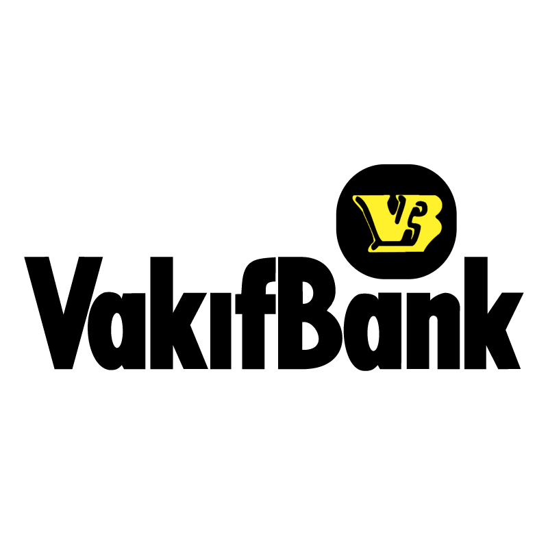 VakifBank vector