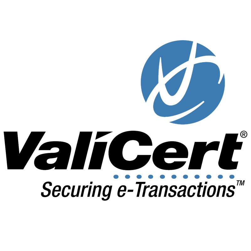 ValiCert vector