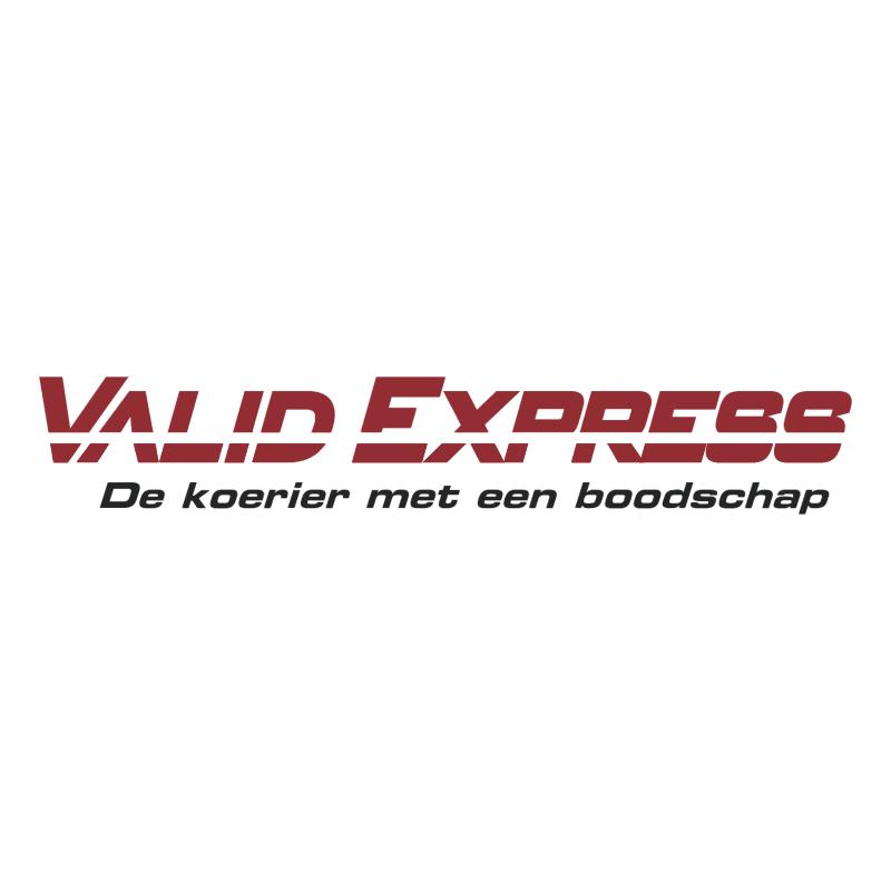 Valid Express vector