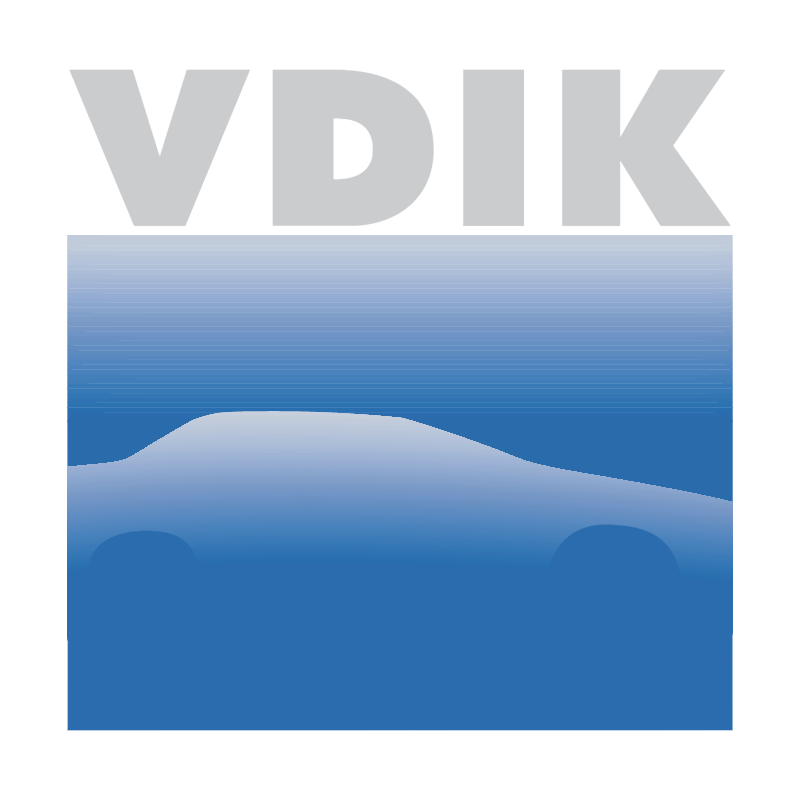 VDIK vector