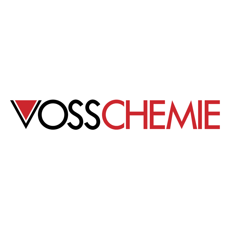 VossChemie vector logo
