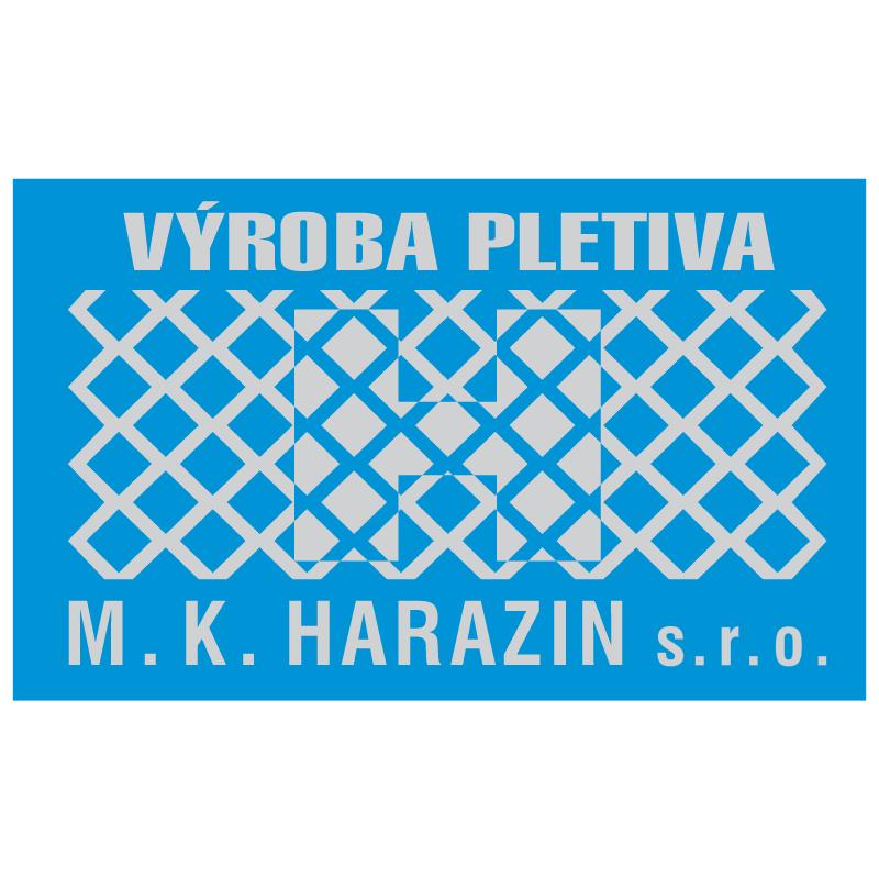 Vyroba Pletiva vector logo