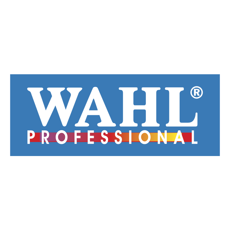 WAHL Professional vector