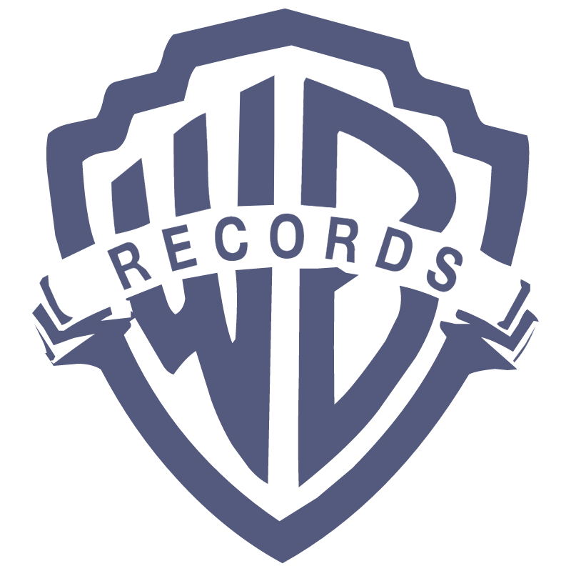 Warner Bros Records vector