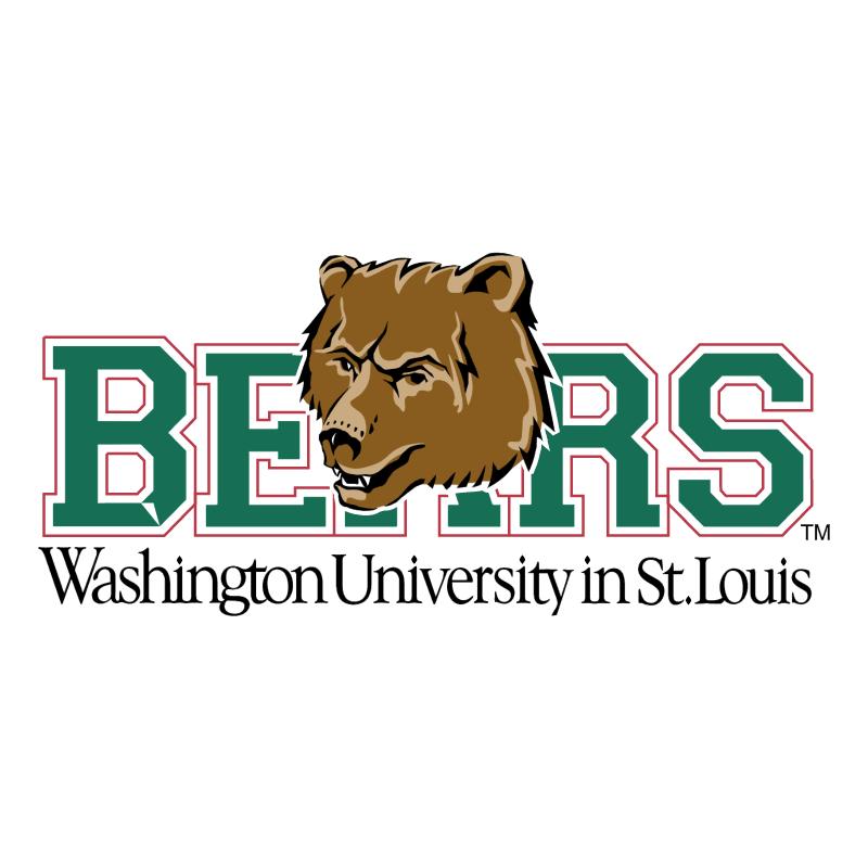 Washington Bears vector logo