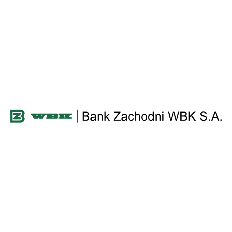 WBK vector logo