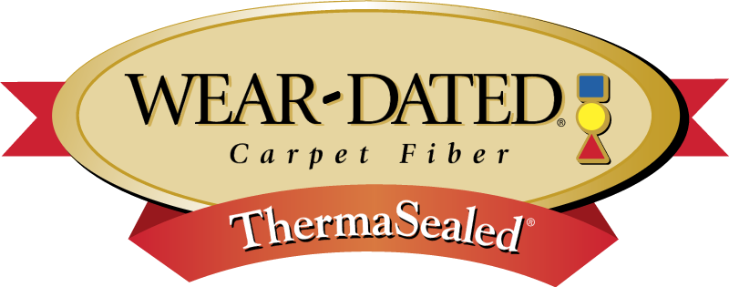 Wear Dated ThermaSealed vector logo