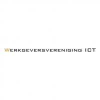 Werkgeversvereniging ICT vector