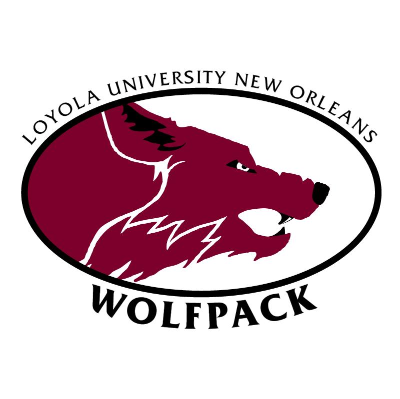 Wolfpack vector