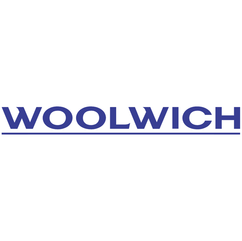 Woolwich vector