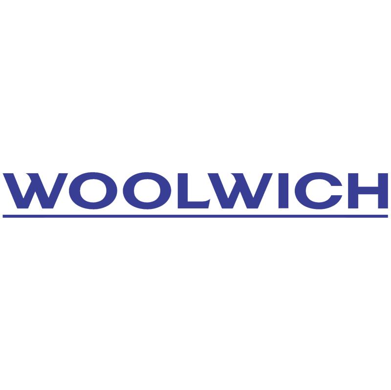 Woolwich vector