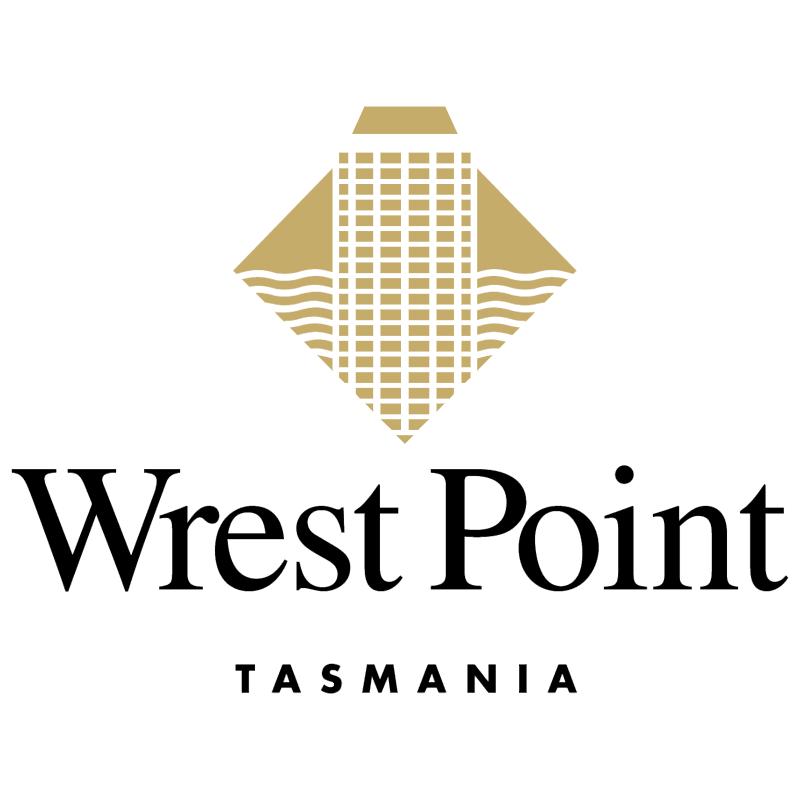 Wrest Point vector
