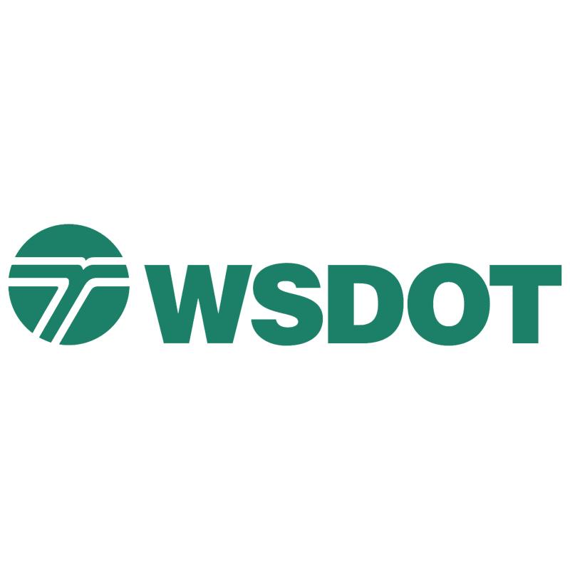 WSDOT vector