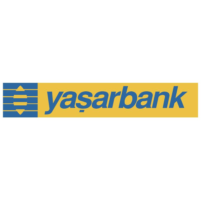 Yasarbank vector logo