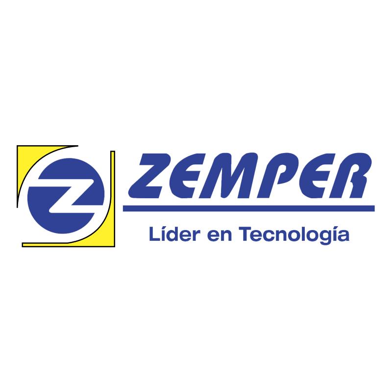 Zemper vector
