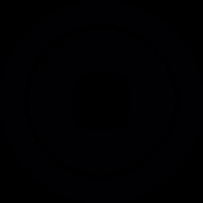 Button vector logo