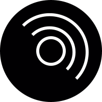 Gramphone Record vector