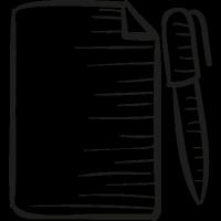 WebNotes Draw vector