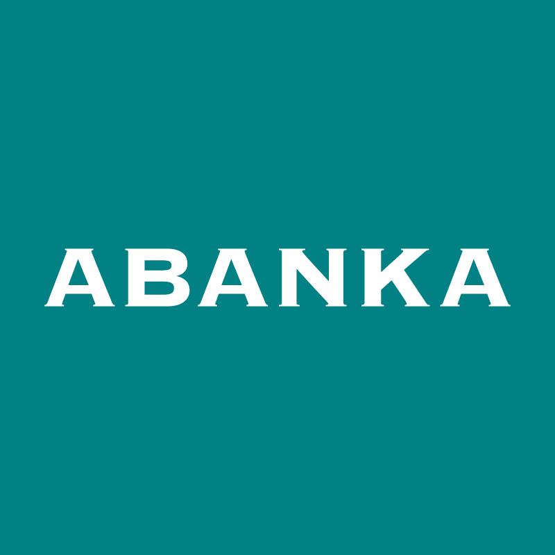 ABANKA vector