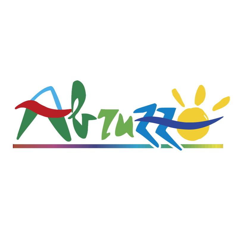 Abruzzo vector