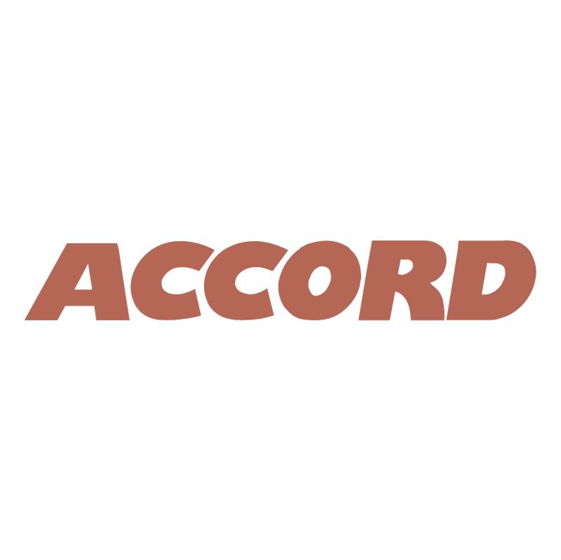 Accord 44672 vector