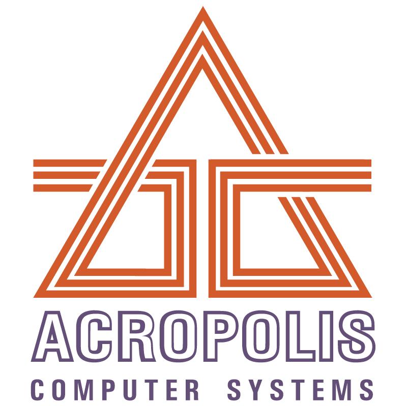 Acropolis 22874 vector