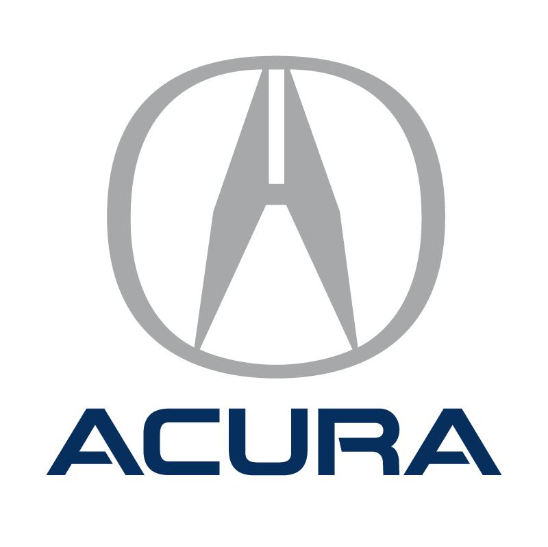 Acura vector