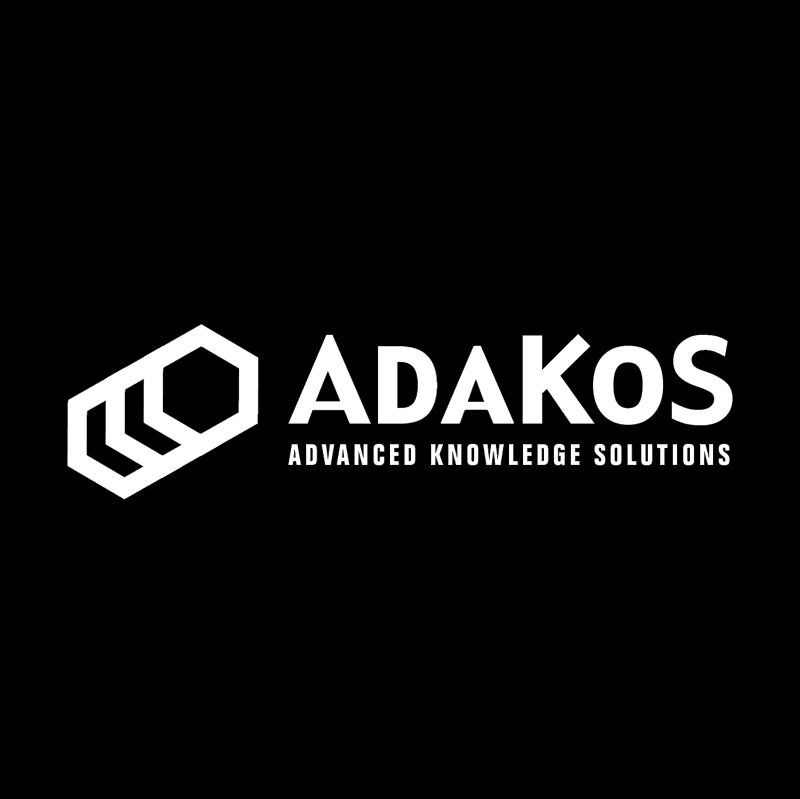 Adakos 63016 vector