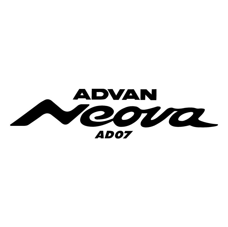 Advan Neova vector