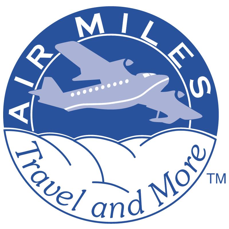 Air Miles 10377 vector