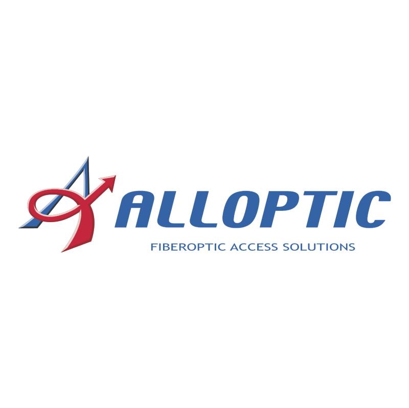 Alloptic vector