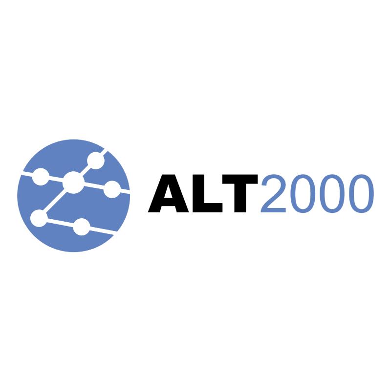 ALT2000 vector