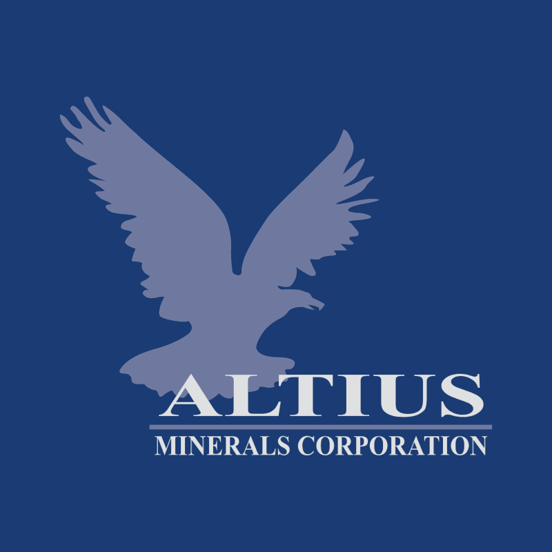ALTIUS MINERALS CORP vector