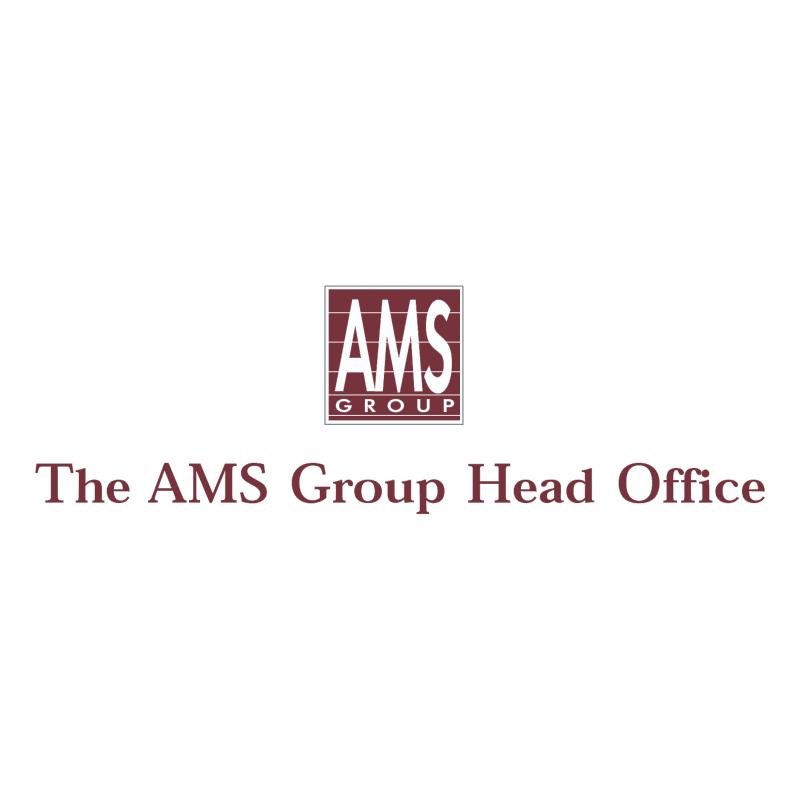 AMS Group Head Office 63231 vector